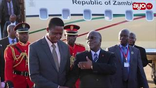 Fedha ya Zambia (Kwacha) kuanza kutumika Tanzania
