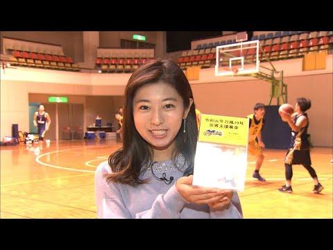 香川ファイブアローズ 台風19号の被災地を目の当たりにした選手たちは…