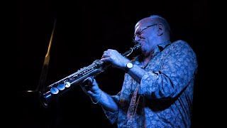 "PRISM Quartet, Dave Liebman, and Greg Osby Perform ""Dear Lord"" by John Coltrane (Arr. Liebman)"