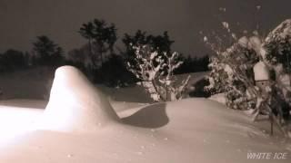 2012 年 新潟市最深積雪(2/18現在)