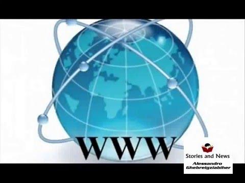 Internet spiegato ai bambini storia del World Wide Web - Italian Stories for children with subtitles