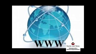 Internet spiegato ai bambini storia del World Wide Web