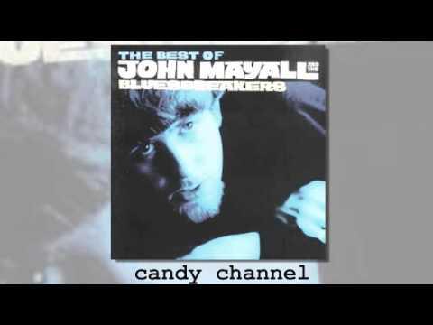 John Mayall & the Bluesbreakers - The Best of 1964-1969 (Full Album)