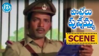 Pottelu Punnamma Movie Scenes - Mohan Babu Kidnaps Sripriya || Jayamalini || Murali Mohan