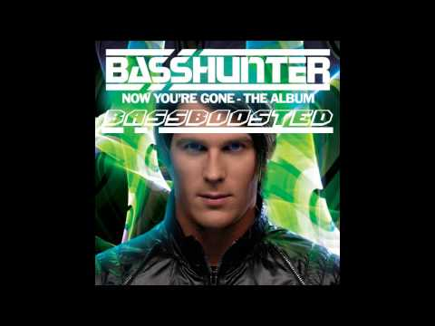 Basshunter - In Her Eyes BASSBOOSTED [HQ]
