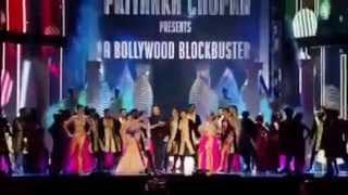 Watch John Travolta do Bollywood Fever!