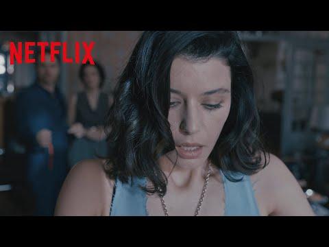 Atiye | İlk Fragman | Netflix