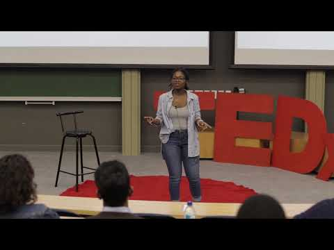 How Investment In Research Can Lead To Economic Empowerment | Asande Vilane | TEDxUCT