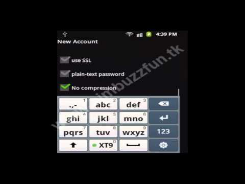 Nimbuzz Login For Android Using Bombus With Chatroom - Video Tutorial.mp4