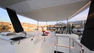 Moorings 433PC - 3 Cabin Catamaran