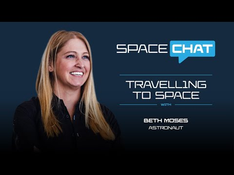 Science with Virgin Galactic | Travelling to space