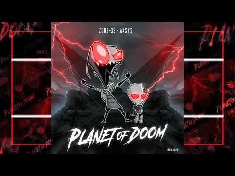 Zone 33 vs Aksys - Planet of Doom