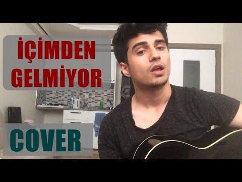 İÇİMDEN GELMİYOR - BİLAL SONSES & BENGÜ (BUĞRA ATEŞ COVER)