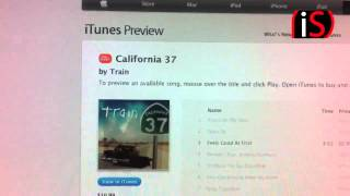 Descarga Musica de iTunes GRATIS!