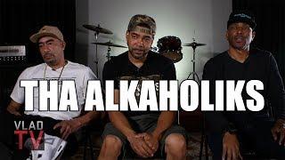 Alkaholiks on Their 2nd Album, King T Telling Tash to Step His Lyrics Up YouTube Videos