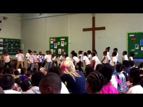 Collective Worship - St George's CE Primary School (2012)