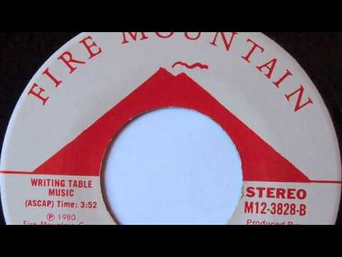 Lucy Stone - Giving Love Instead Of Gold - Fire Mountain 1980