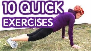 10:  EXERCISES Hacks