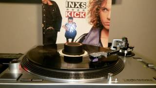 Devil Inside - INXS - Vinyl Rip - HQ