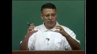 Mod-01 Lec-21 Crystal Structures (continued) and Defects in Crystals