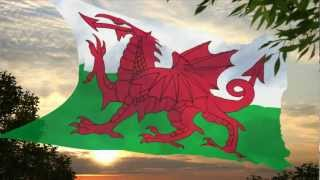 God Bless the Prince of Wales — Caerphilly Male Voice Choir