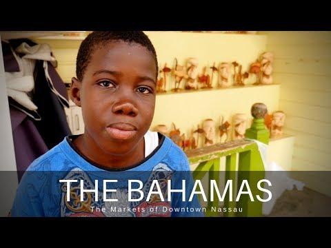 Tropical Travels Bahamas with Savannah Pratt