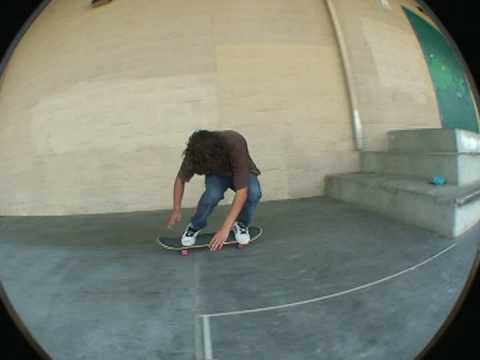 Chris Morell switch 360 flip
