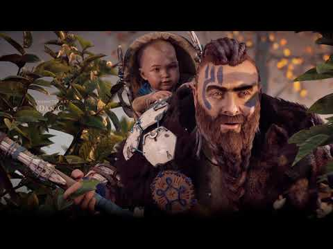 Horizon Zero Dawn™: Complete Edition Game Full Story [1080 HD] |