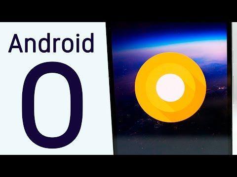 """ANDROID """"O"""" y ANDROID GO, ¡todas las NOVEDADES en español!"""