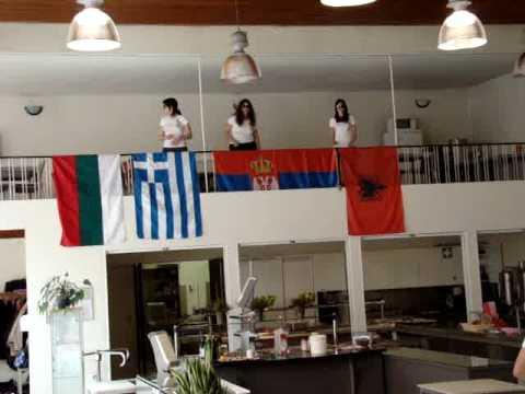 College of Europe, Balkan Week