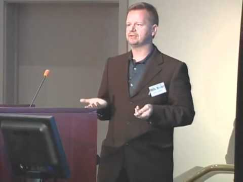 Stefan Kappe - Back to the Future: Live Attenuated Malaria Vaccines by Design
