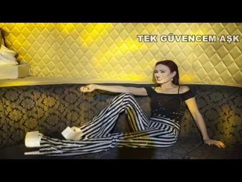 Yıldız Tilbe Ft Burak Yeter -Tek Güvencem Aşk 2016 (Remix)