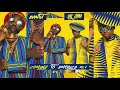 Bantu & Dr. Chaii - Operator (Audio)