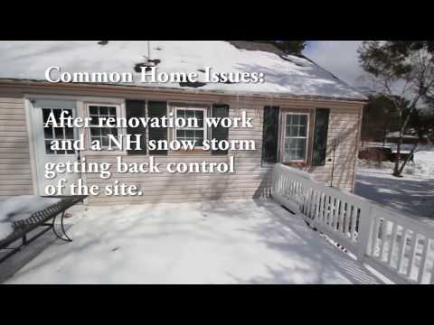 Million Dollar Finish: Common Site issues after renovation with Steve and Alec trailer