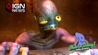 Capitalism Is Killing Games, Says Oddworld Creator - IGN News