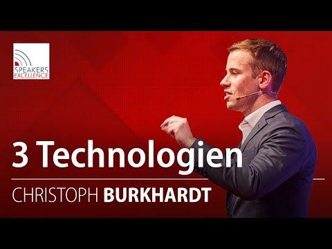 3 Technologien der