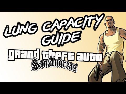 4 Tempat Untuk Meningkatkan Skill - Gta San Andreas Android.