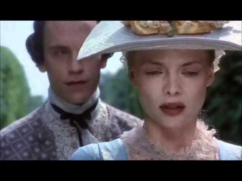 John Malkovich as Vicomte de Valmont, Dangerous Liaisons