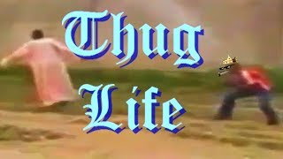 OS REIS DO THUG LIFE | THE KING OF THUG LIFE #35