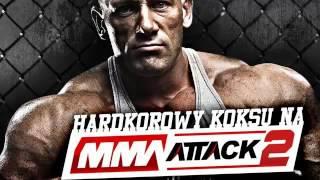 Robert Burneika muzyka MMA Attack 2 [HQ] 2017 Video