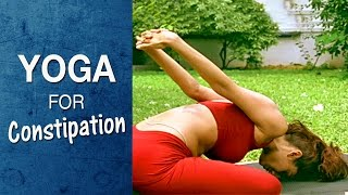 Yoga for cure constipation  - Yoga mudra  - Shilpa yoga
