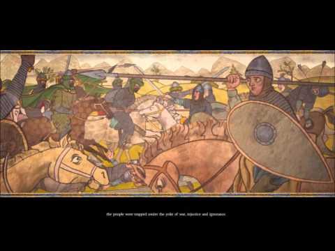 Download Total War Attila Age of charlmagne