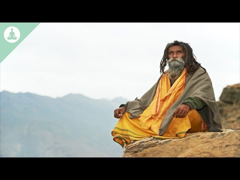 Indian Meditation Music, Flute Music, Positive Energy, Yoga Music