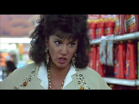 Married To The Mob 1988 Movie Trailer Alec Baldwin Michelle
