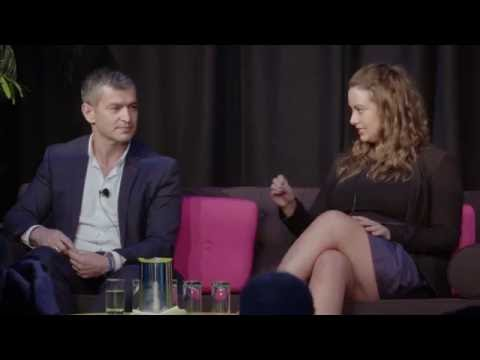 Fireside Chat: The future of fashion