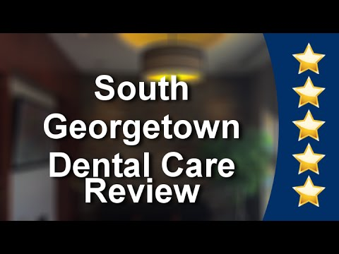 South Georgetown Dental Care Halton Hills Perfect 5 Star Review by Shauna D'Souza