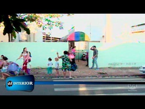Ministério Público apura situação de creche em Birigui