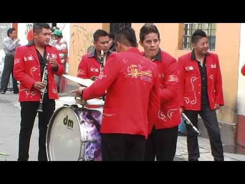 BANDA PEQUEÑOS TIERRA BLANCA EL TAMARINDO (LOS REDONDOS) 2012