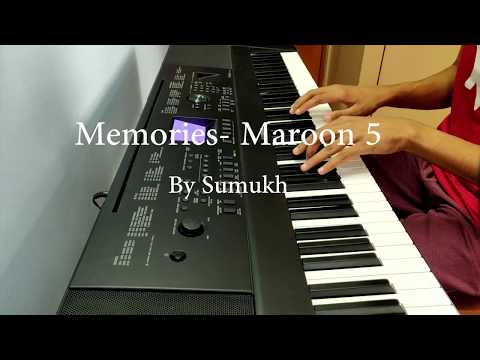 maroon-5--memories-|-piano-cover-by-sumukh