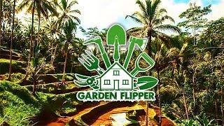 ТРОПИКИ НА ЗАДНЕМ ДВОРЕ ► Garden Flipper #10